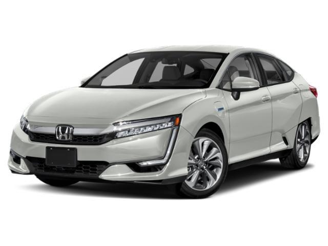 2021 Honda Clarity Plug-In Hybrid Touring Touring Sedan Gas/Electric I-4 1.5 L/91 [6]