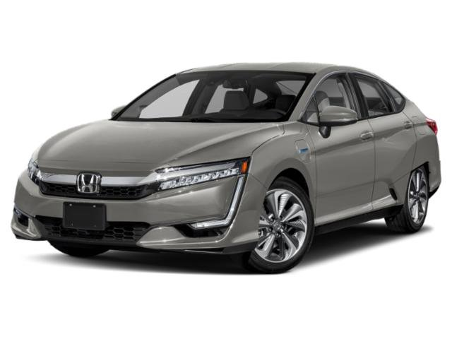 2021 Honda Clarity Plug-In Hybrid Touring Touring Sedan Gas/Electric I-4 1.5 L/91 [0]