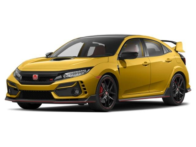 2021 Honda Civic Type R Limited Edition Limited Edition Manual Intercooled Turbo Premium Unleaded I-4 2.0 L/122 [1]