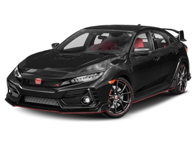 2021 Honda Civic Type R Touring Touring Manual Intercooled Turbo Premium Unleaded I-4 2.0 L/122 [0]
