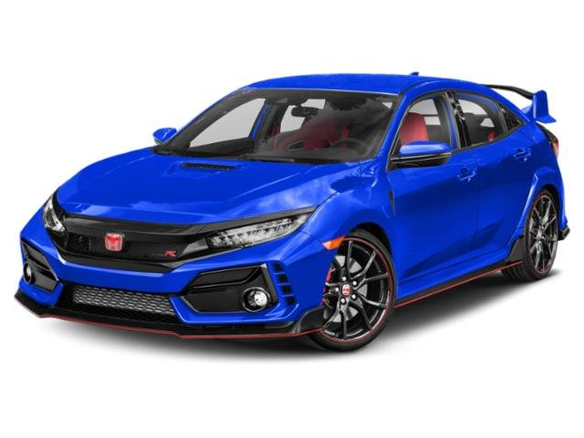 2021 Honda Civic Type R Touring Touring Manual Intercooled Turbo Premium Unleaded I-4 2.0 L/122 [0]