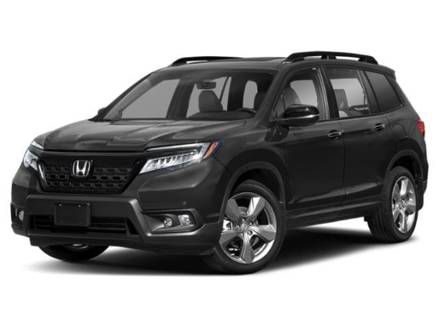 2021 Honda Passport Touring Touring FWD Regular Unleaded V-6 3.5 L/212 [8]