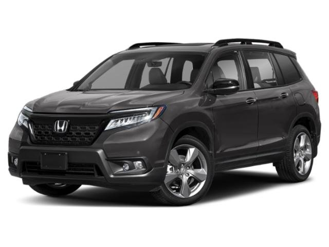2021 Honda Passport Touring Touring FWD Regular Unleaded V-6 3.5 L/212 [0]