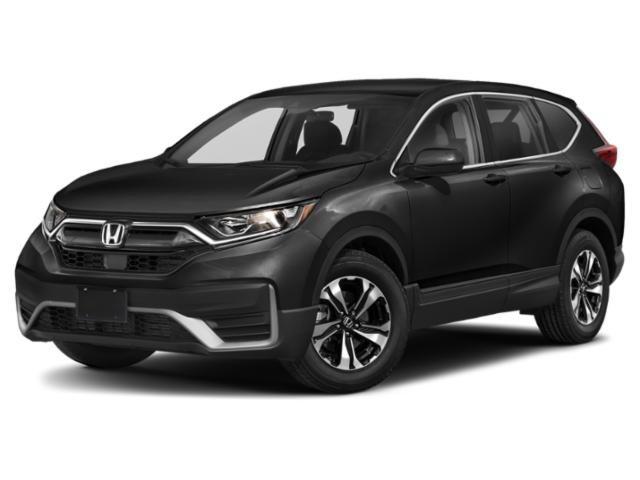 2021 Honda CR-V Touring Touring 2WD Intercooled Turbo Regular Unleaded I-4 1.5 L/91 [19]