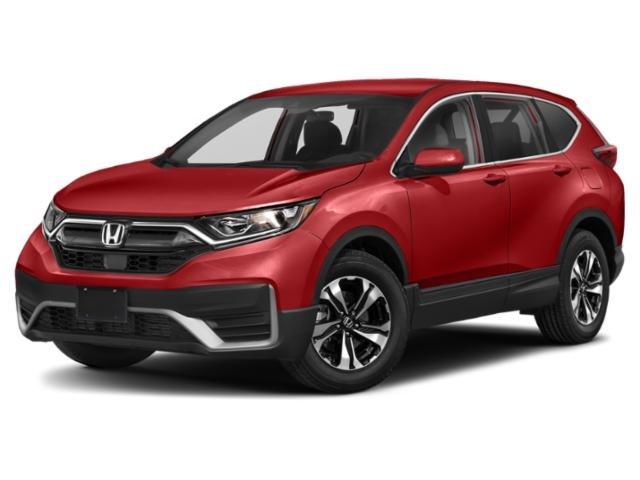 2021 Honda CR-V Special Edition Special Edition AWD Intercooled Turbo Regular Unleaded I-4 1.5 L/91 [1]