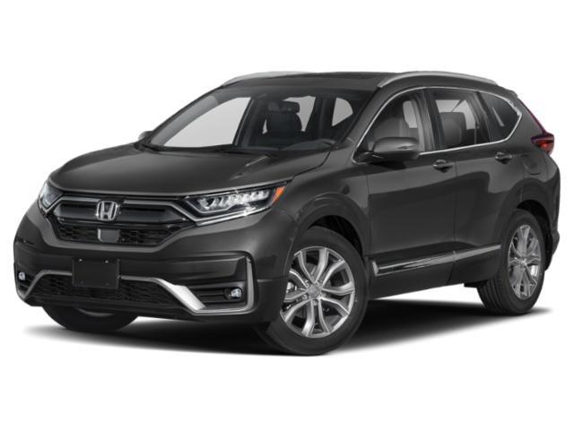 2021 Honda CR-V Touring Touring AWD Intercooled Turbo Regular Unleaded I-4 1.5 L/91 [6]