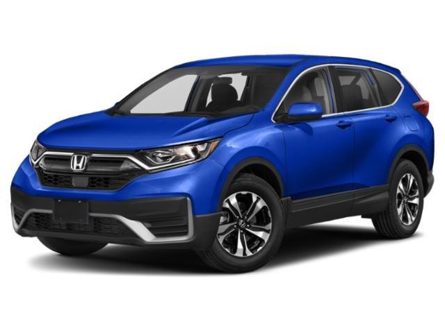 2021 Honda CR-V Special Edition Special Edition 2WD Intercooled Turbo Regular Unleaded I-4 1.5 L/91 [1]