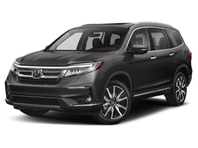 2021 Honda Pilot Elite Elite AWD Regular Unleaded V-6 3.5 L/212 [24]