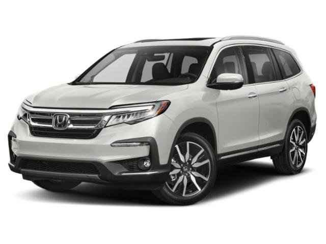 2021 Honda Pilot Elite Elite AWD Regular Unleaded V-6 3.5 L/212 [5]