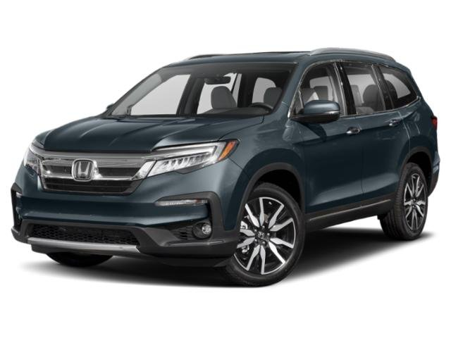 2021 Honda Pilot Special Edition Special Edition 2WD Regular Unleaded V-6 3.5 L/212 [6]