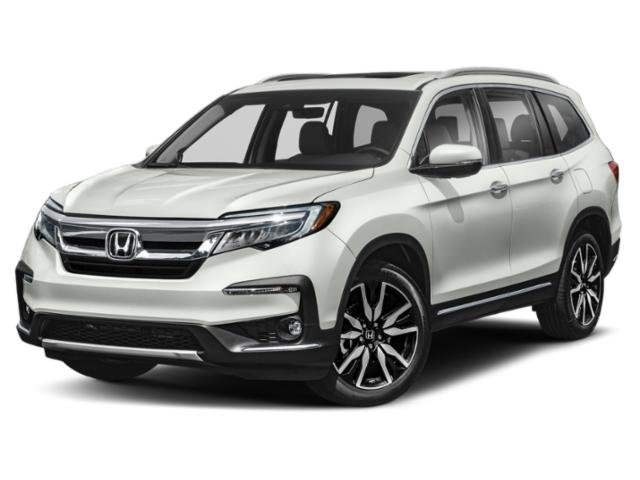 2021 Honda Pilot Touring 7-Passenger Touring 7-Passenger 2WD Regular Unleaded V-6 3.5 L/212 [1]
