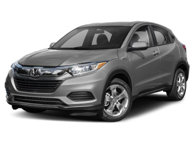 2021 Honda HR-V LX LX 2WD CVT Regular Unleaded I-4 1.8 L/110 [11]