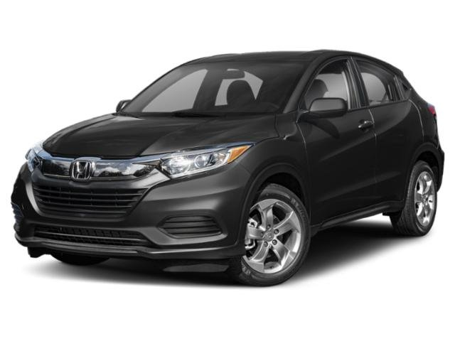 2021 Honda HR-V LX LX 2WD CVT Regular Unleaded I-4 1.8 L/110 [10]