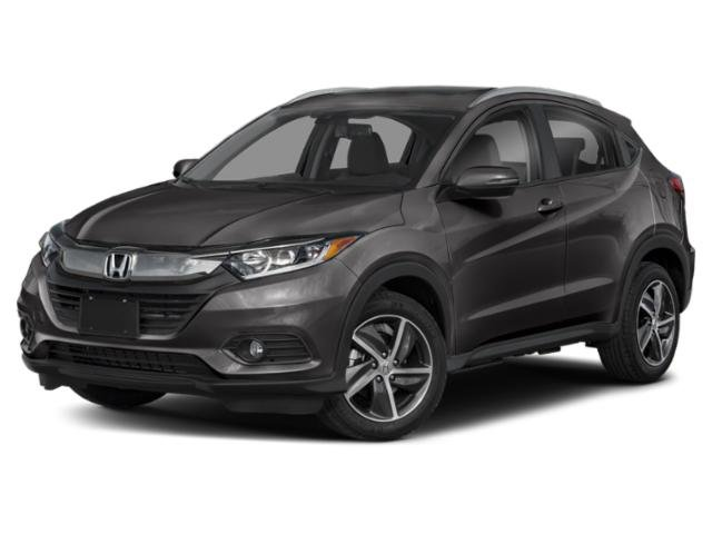 2021 Honda HR-V Sport Sport 2WD CVT Regular Unleaded I-4 1.8 L/110 [11]