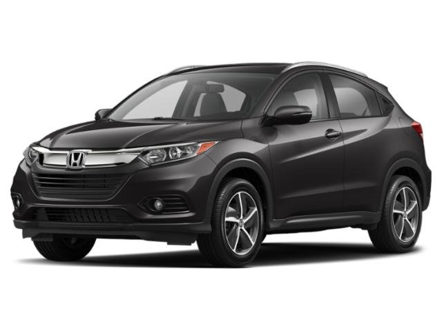 2021 Honda HR-V EX-L EX-L 2WD CVT Regular Unleaded I-4 1.8 L/110 [8]