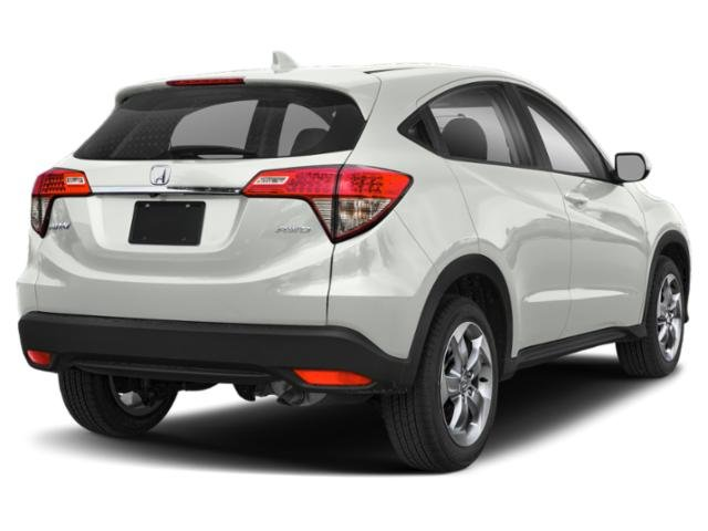 New 2021 Honda HR-V in Orland Park, IL