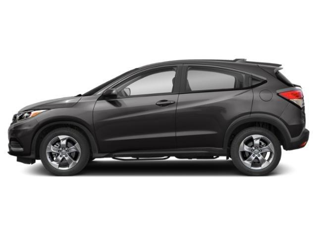 New 2021 Honda HR-V in Orland Park, IL