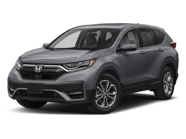 2021 Honda CR-V Hybrid EX-L EX-L AWD Gas/Electric I-4 2.0 L/122 [0]