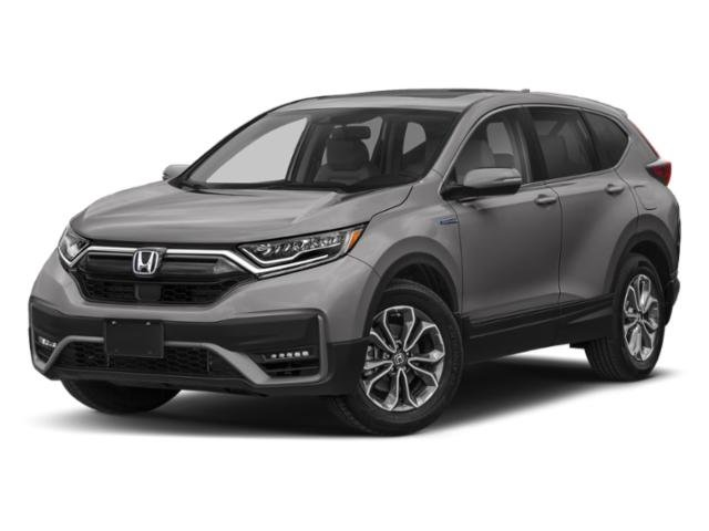 2021 Honda CR-V Hybrid EX-L EX-L AWD Gas/Electric I-4 2.0 L/122 [9]