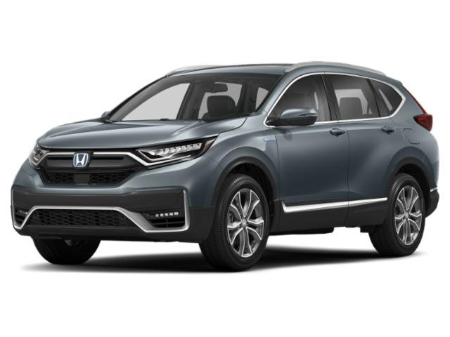 2021 Honda CR-V Hybrid Touring Touring AWD Gas/Electric I-4 2.0 L/122 [1]