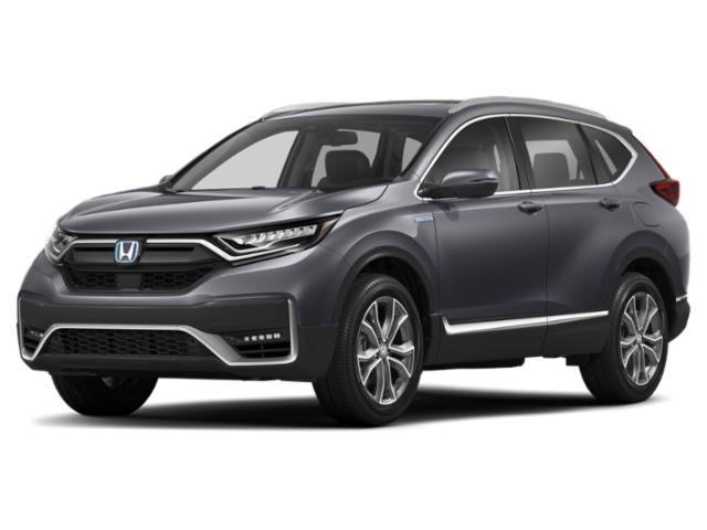 2021 Honda CR-V Hybrid Touring Touring AWD Gas/Electric I-4 2.0 L/122 [12]