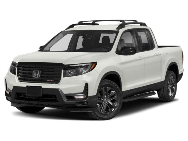 2021 Honda Ridgeline Sport Sport AWD Regular Unleaded V-6 3.5 L/212 [5]