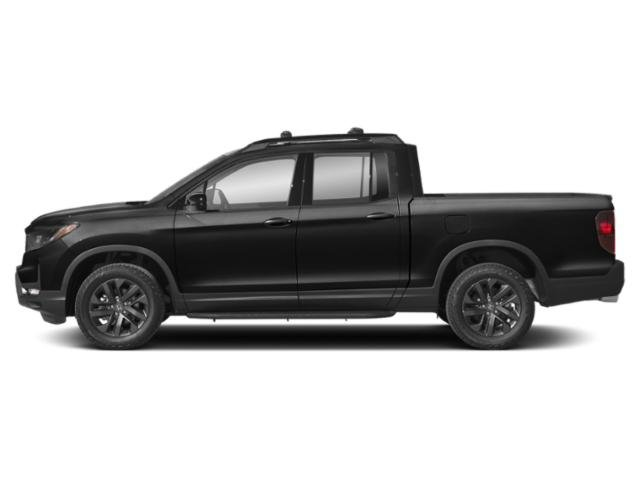 2021 Honda Ridgeline Sport Sport AWD Regular Unleaded V-6 3.5 L/212 [0]