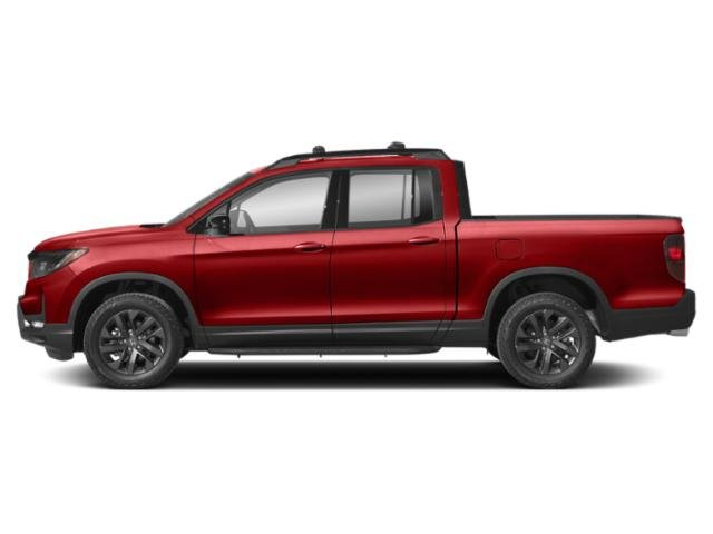 2021 Honda Ridgeline Sport Sport AWD Regular Unleaded V-6 3.5 L/212 [1]