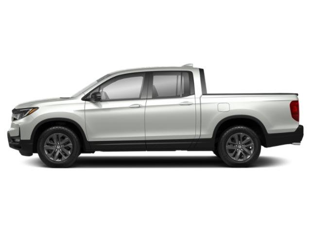 2021 Honda Ridgeline Sport Sport AWD Regular Unleaded V-6 3.5 L/212 [2]