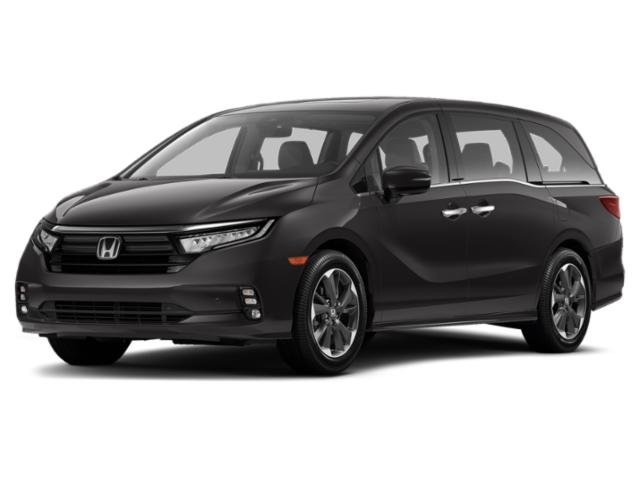 2021 Honda Odyssey Elite Elite Auto Regular Unleaded V-6 3.5 L/212 [1]