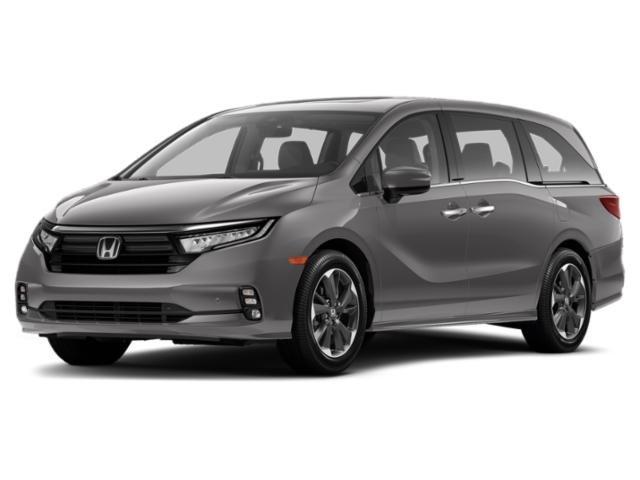 2021 Honda Odyssey Elite Elite Auto Regular Unleaded V-6 3.5 L/212 [0]