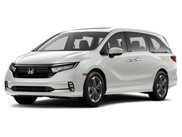 2021 Honda Odyssey Elite Elite Auto Regular Unleaded V-6 3.5 L/212 [23]