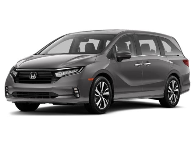 2021 Honda Odyssey Touring Touring Auto Regular Unleaded V-6 3.5 L/212 [3]