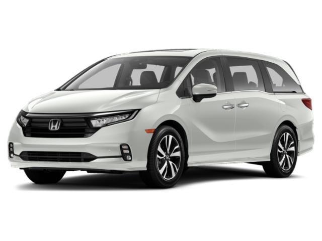 2021 Honda Odyssey Touring Touring Auto Regular Unleaded V-6 3.5 L/212 [11]