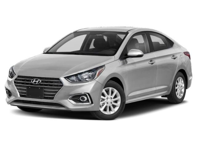 2021 Hyundai Accent SEL SEL Sedan IVT Regular Unleaded I-4 1.6 L/98 [15]