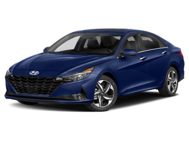 2021 Hyundai Elantra SE SE IVT SULEV *Ltd Avail* Regular Unleaded I-4 2.0 L/122 [7]
