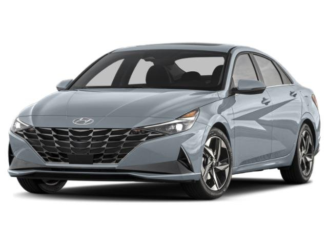 2021 Hyundai Elantra SEL SEL IVT SULEV *Ltd Avail* Regular Unleaded I-4 2.0 L/122 [0]