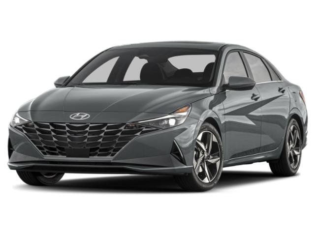 2021 Hyundai Elantra SE SE IVT SULEV *Ltd Avail* Regular Unleaded I-4 2.0 L/122 [15]