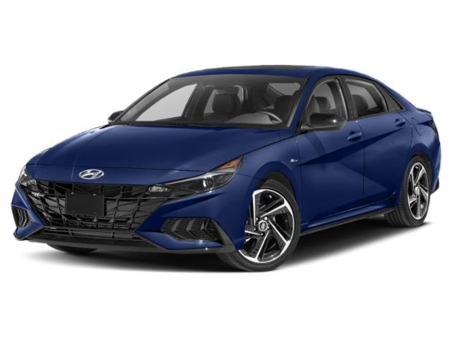 2021 Hyundai Elantra SEL SEL IVT SULEV *Ltd Avail* Regular Unleaded I-4 2.0 L/122 [6]