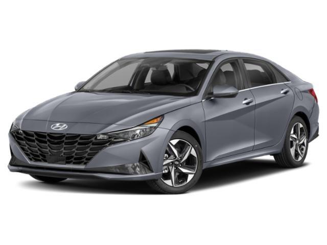 2021 Hyundai Elantra SE SE IVT Regular Unleaded I-4 2.0 L/122 [8]