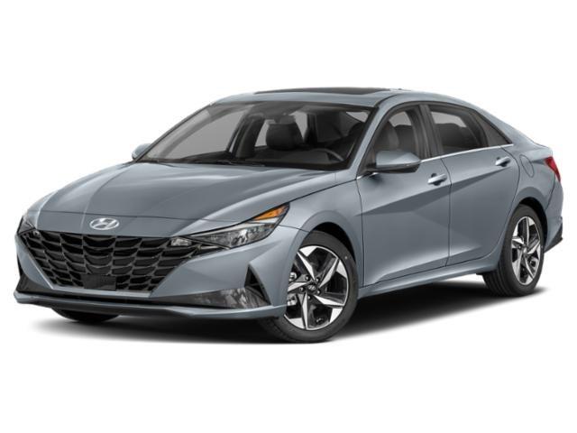2021 Hyundai Elantra SE SE IVT Regular Unleaded I-4 2.0 L/122 [23]