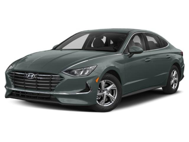 2021 Hyundai Sonata SEL Plus SEL Plus 1.6T Intercooled Turbo Regular Unleaded I-4 1.6 L/98 [22]