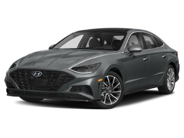 2021 Hyundai Sonata SEL Plus SEL Plus 1.6T Intercooled Turbo Regular Unleaded I-4 1.6 L/98 [7]