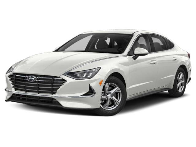 2021 Hyundai Sonata SE SE 2.5L Regular Unleaded I-4 2.5 L/152 [34]