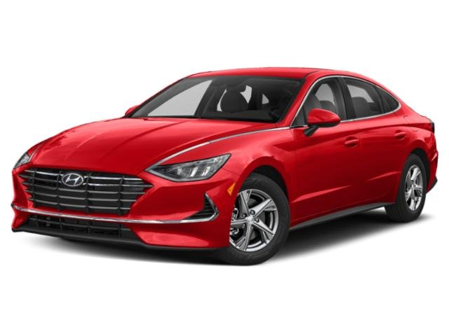 2021 Hyundai Sonata SE SE 2.5L Regular Unleaded I-4 2.5 L/152 [5]