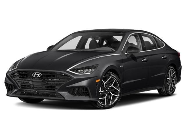 2021 Hyundai Sonata N Line N Line 2.5T Intercooled Turbo Regular Unleaded I-4 2.5 L/152 [22]