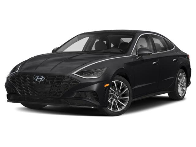 2021 Hyundai Sonata Limited Limited 1.6T Intercooled Turbo Regular Unleaded I-4 1.6 L/98 [12]