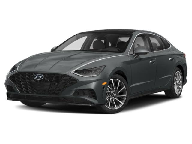 2021 Hyundai Sonata Limited Limited 1.6T Intercooled Turbo Regular Unleaded I-4 1.6 L/98 [5]