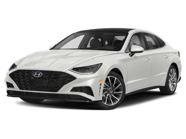 2021 Hyundai Sonata Limited Limited 1.6T Intercooled Turbo Regular Unleaded I-4 1.6 L/98 [2]