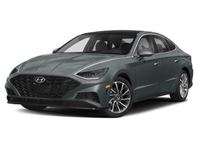 2021 Hyundai Sonata Limited Limited 1.6T Intercooled Turbo Regular Unleaded I-4 1.6 L/98 [4]